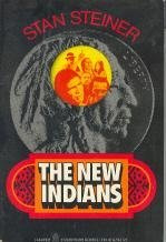 New Indians by Stan Steiner (1975-12-01) –…