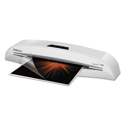 Fellowes Cosmic 2 Laminator, 9 inch Wide x 5 mil Max Thickness (Machine Cosmic Laminating)