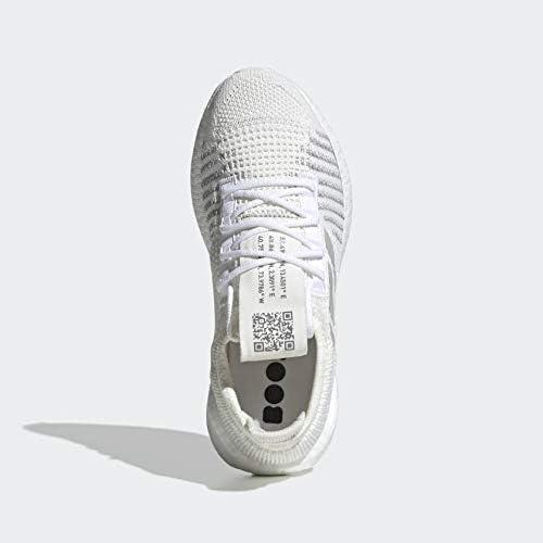 Adidas Originals, Scarpe Da Corsa Donna, Modello Pulseboost Hd , Bianco (white/grey/grey), 39 Eu