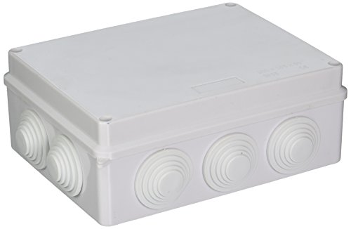 Waterproof Junction Universal Electric Enclosure