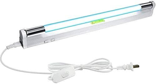 LED purificador de aire UV, lámpara germicida de Hogares En ...