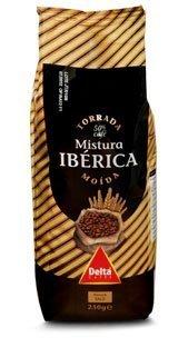 Delta Ibérica - Caña de café con asados y mezcla de café ...