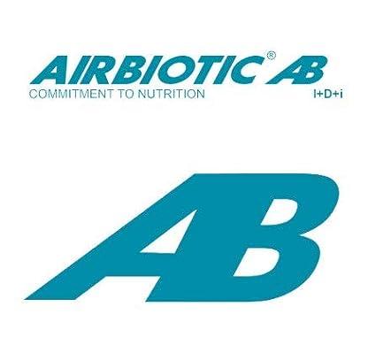 Airbiotic AB - Digenzyme AB Complex - 30 cápsulas: Amazon.es: Salud ...