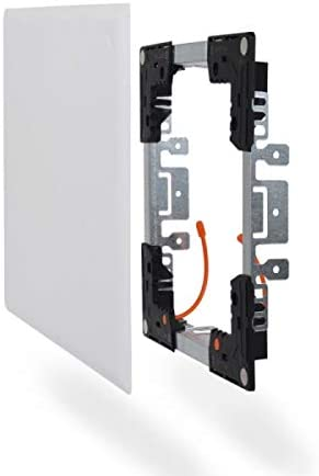 Amazon Com Best Adjustable Access Panel Door For Walls And Ceilings 4 Pack By Cendrex 10 5 X 12 Multiple Frame Sizes Magnetic Locking Polymer Corners And Hidden Flange 10 5 X 12 Garden Outdoor