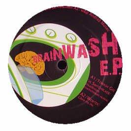Various Artists / Brainwash - Brainwash Artist