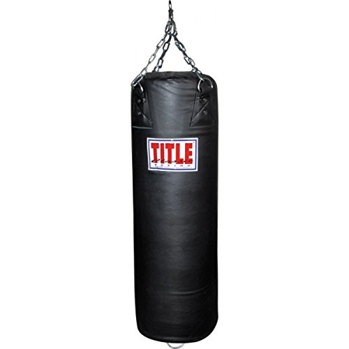 Title Classic Double End Punching Bag, 70 lbs