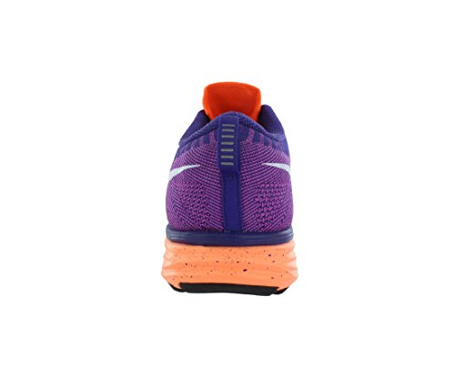 de correr NIKE material y de 601 Zapatillas sintético 620465 morado naranja hombre rq17w1t