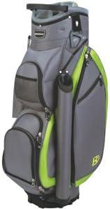 2017 Bennington Players Cart Bag (Lime)