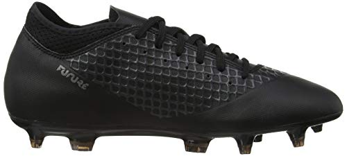 03 puma Black 2 puma Black Hombre de 4 Puma AG Zapatillas Black Fútbol Future para Puma FG Negro TpawqfZ