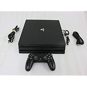 Best Epic Trends 31Ee0teUNfL._SS300_ PlayStation 4 Pro 1TB Console pS4