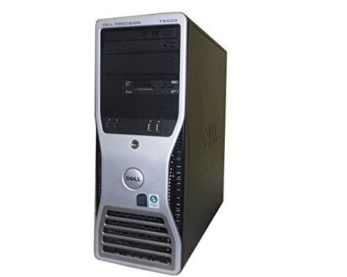 最高品質の 中古ワークステーション OSなし DELL DELL B07MMX5DB5 (NO-12667) PRECISION T5500 Xeon X5550 2.66GHz/12GB/1TB/FX3800 (NO-12667) B07MMX5DB5, カメオカシ:d291999c --- arbimovel.dominiotemporario.com