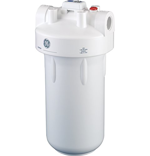 General Electric GXWH35F Household Pre-Filtration System by GE