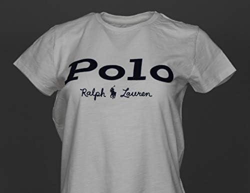 Ralph Lauren damska koszulka: Odzież