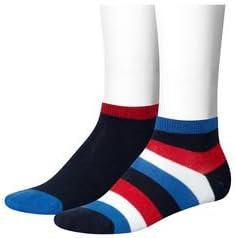 Tommy Hilfiger Boys Socks Pack of 2