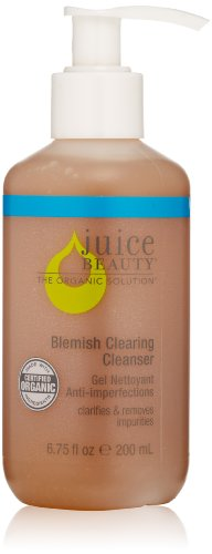 Juice Beauty Blemish Clearing Cleanser, 6.75 fl. oz.