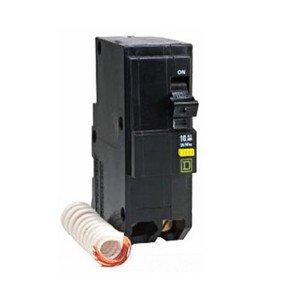 2P GFCI Plug In Circuit Breaker 60A 120/240VAC