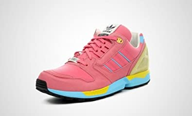 adidas ZX 8000 Bravo Fall of The Wall: : Schuhe