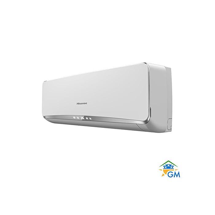 31Ee6lTEPaL Aire acondicionado, climatizador Inverter. Tecnología DC Inverter; Gas ecológico R32. Bomba de calor + Deshumidificador / Calefacción y refrigeración.