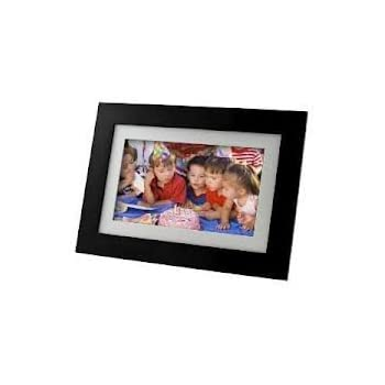 """Amazon.com: HP 7"""" Digital Photo Frame: Office Products"""