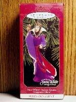 Hallmark Keepsake Ornament - Snow White's Jealous Queen (1999) ()