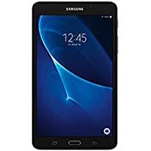 Samsung Galaxy Tab A 7-Inch Tablet (8 GB,Black) (Renewed)