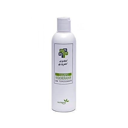 Champú Regenerador Tepezcohuite 1 litro de Nutrinat