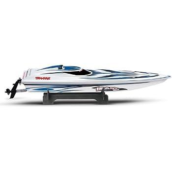 "Traxxas Blast 24"" Race Boat (Fully Assembled) RTR 38104"