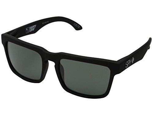 SPY Optic Helm Sunglasses   Polarized Available   Available with Happy Lens Tech (Dirty Mo Spy Sonnenbrille Polarisiert)