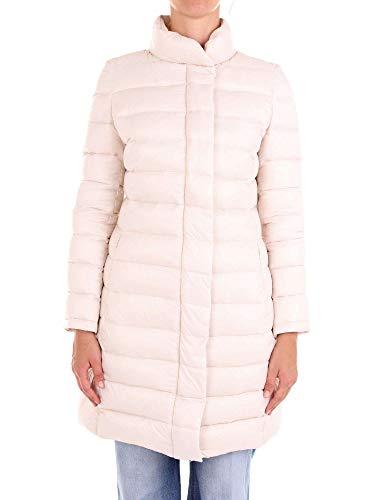 ACCUA Down White Jacket Polyester 2018VG004DSAND Women's wqRwpv