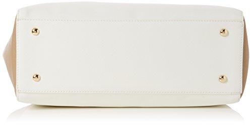 043 Bianco Bag Women's Narciso Byblos Byblos White Multi Tote Women's 0zwvqPP