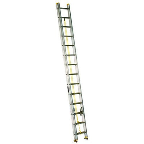 24' Aluminum HD Extension Ladder COMMADER D-