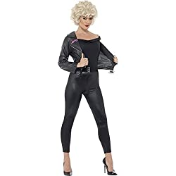 Smiffys Smiffy's Women's Official Grease Sandy Final Scene Costume (medium)