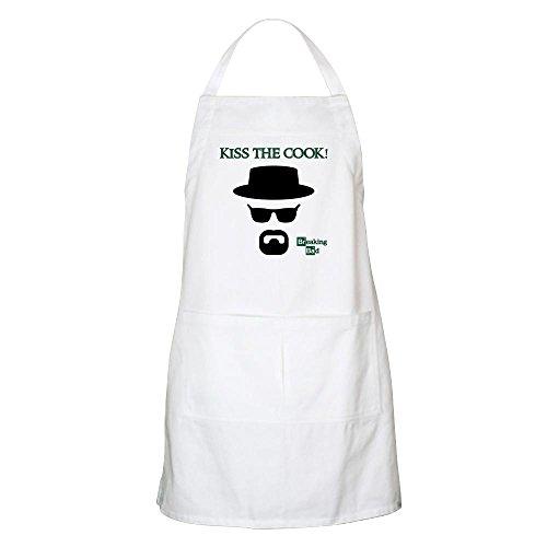 baking bad apron - 2