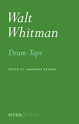Search : Drum-Taps: The Complete 1865 Edition (New York Review Books Poets)