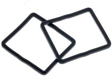 elegantstuning Lens Replacement Kit Glass Cover Lens for GoPro Hero 3 Housing Case