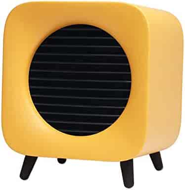 Household Appliances Mini Household Heater Shaking Head Under The Table Heating Mini Heater Portable Heaters Energy Saving Electric Heaters