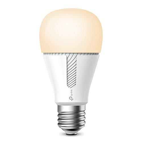 Tp-Link KL110 Kasa Smart Wi-Fi Led-Lamp Dimbaar, 10W, 240V, Wit, 1 Stuk