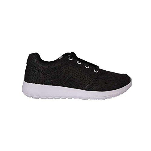 ROX Zapatillas R Discovery, Chaussures de Fitness Mixte Adulte Plusieurs Couleurs (Negro)