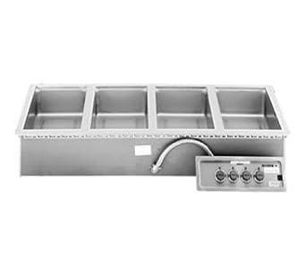 Wells MOD-400TDAF Food Warmer