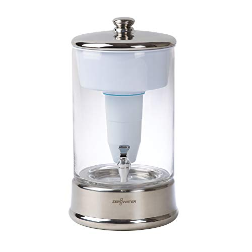 perfect water purifier pitcher - 7