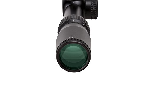 Vortex Optics Crossfire II 3-9x40 Second Focal Plane Riflescopes