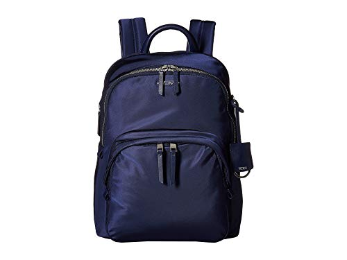 TUMI - Voyageur Dori Small Laptop Backpack - 12 Inch Computer Bag For Women - Ultramarine