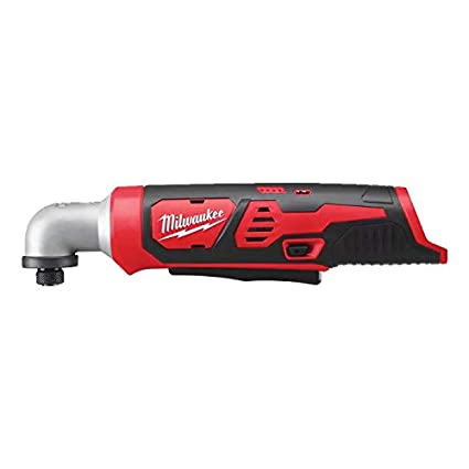 Milwaukee 4933451247 M12BRAID-0 - Atornillador de impacto angular (1 ...