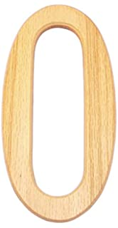 daves signs wooden letter o 6 l