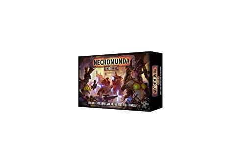 Games Workshop Necromunda Underhive