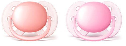 List of the Top 10 pacifier ultra soft avent you can buy in 2019