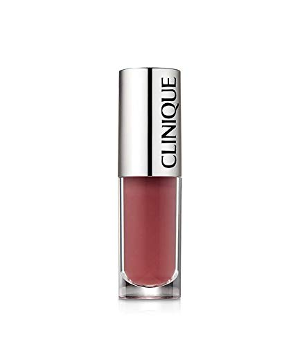 Clinique Pop Splash Lip Gloss, 08 Tenderheart, 0.14 Ounce