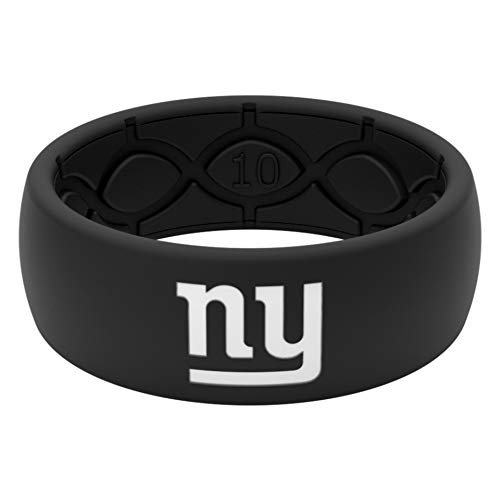 NFL New York Giants - Groove Life Silicone