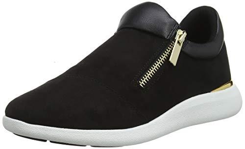 Drirenia Aldo 98 Black Femme 2 jet Sneakers Basses Noir d7PFC7