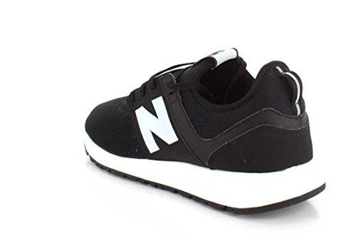 247 Classic Blance New Nero da BUTY Black Uomo qEw41H6T